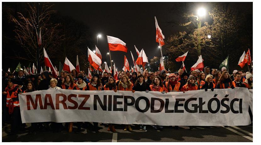 Польшча 1