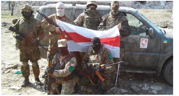 Беларусы ва Ўкраіне 1