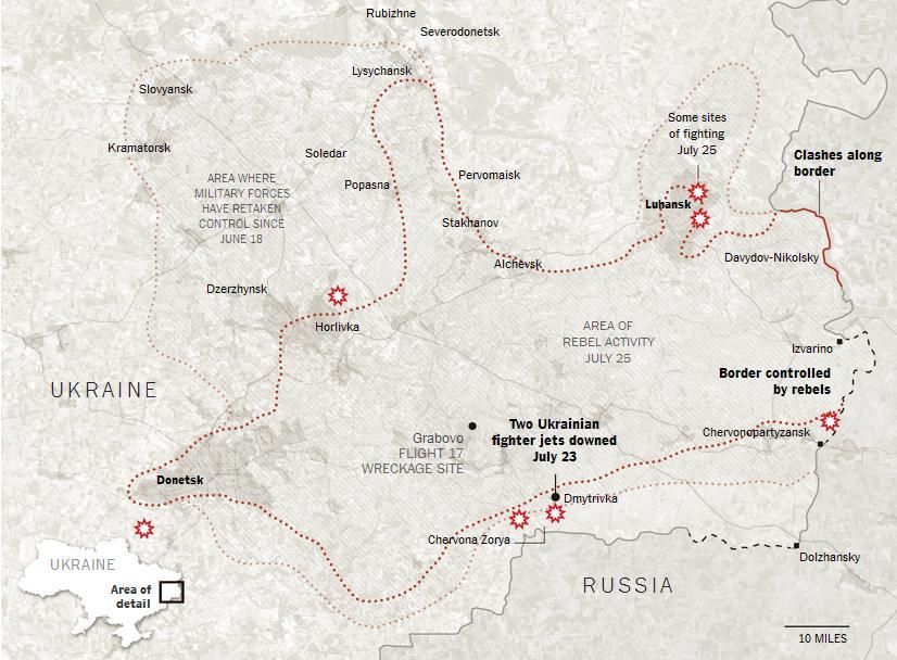 Мапа 9б