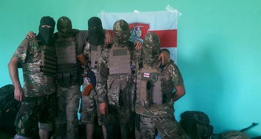 Беларусы ва Ўкраіне 2